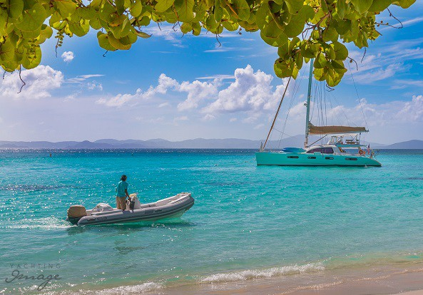 Caribbean Yacht Charters Crewed Charter Vacations