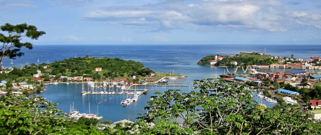 Grenada Vacation
